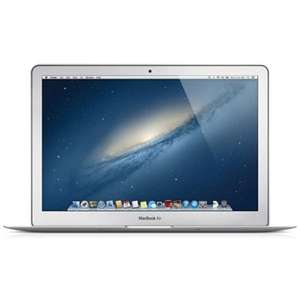 "[Apple] MacBook Air 13"" refurbished"