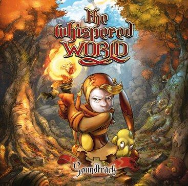 The Whispered World (Game Soundtrack)