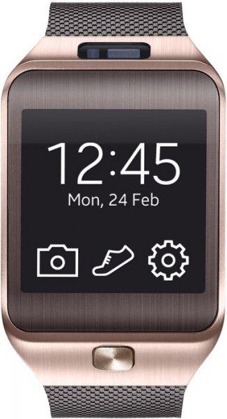 Samsung Gear 2 (orange oder goldbraun) für 261,90 € oder Gear 2 Neo in allen Farben für 174,90 €