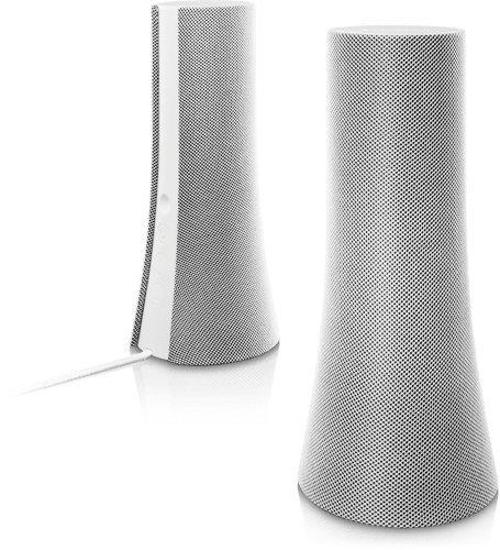 Logitech Z600 Bluetooth Lautsprecher, weiß  ab 12 Uhr bei notebooksbilliger.de im Tagesdeal für 68.99€ - 26% sparen