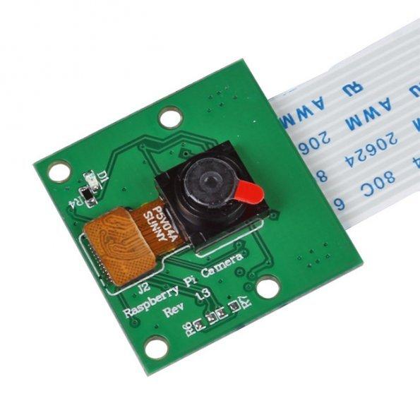 Kamera Modul für Raspberry Pi  20,99 €