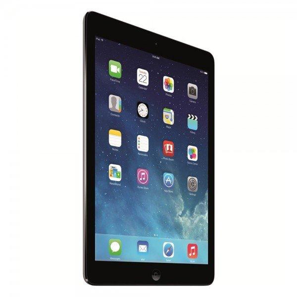 [Österreich / AUT] Apple iPad Air 16GB, schwarz/grau (MD785FD/A)