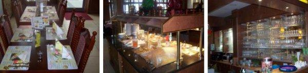 Lotosblume Braunschweig - ALL YOU CAN EAT incl. Softtrinks für nur 9,50 €