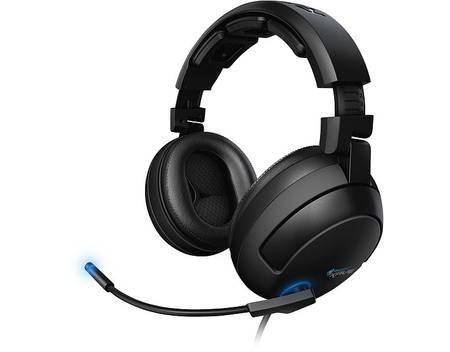 Roccat Kave Solid 5.1 Headset (B-Ware) für 45,55€ @MeinPaket