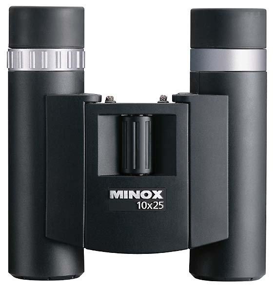 Fernglas Minox BD 10x25