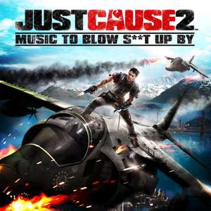 Just Cause 2 (Game Soundtrack)