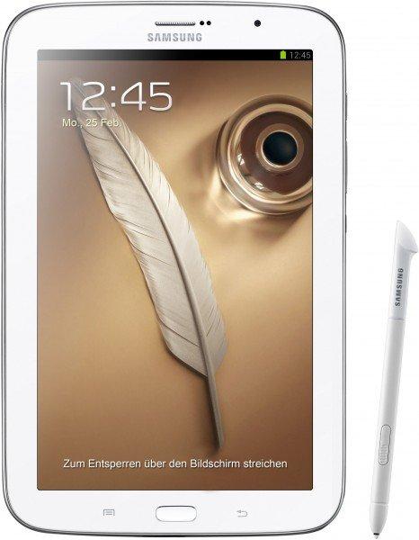 @ Stuttgart: Media markt: Samsung Galaxy Note 8.0 WiFi 16GB weiß 169€
