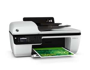 HP Multifunktionsdrucker Officejet 2622 [LOKAL] für 59,00€ [ONNLINE] für 63,99€