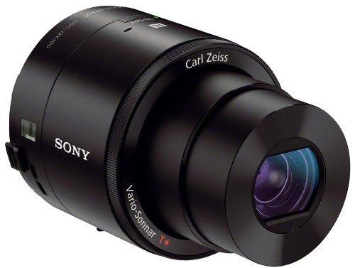 Sony Cyber-shot DSC-QX100 für 229€ @Media Markt online