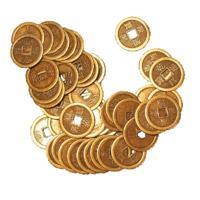Redcoon: (Fast) Versandkostenfrei bestellen dank chinesischer Münze.