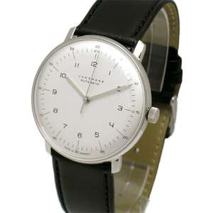 Junghans Max Bill Automatikuhr 399€ @buyvip - idealo: 597€