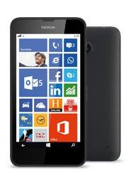 Nokia Lumia 635 (Alle Farben) für 159€ (Vergleichspreis: 184€) vorbestellen @sparhandy
