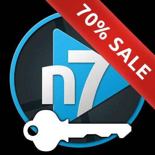 [Android] n7player Full Version Unlocker für 0,99€ statt 2,99€