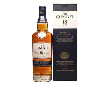 The Glenlivet 18 für 44,94€ inkl. VSK @MeinPaket