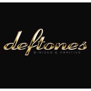 Deftones: B-Sides & Rarities (CD+ DVD) für 4,34€ @ Amazon