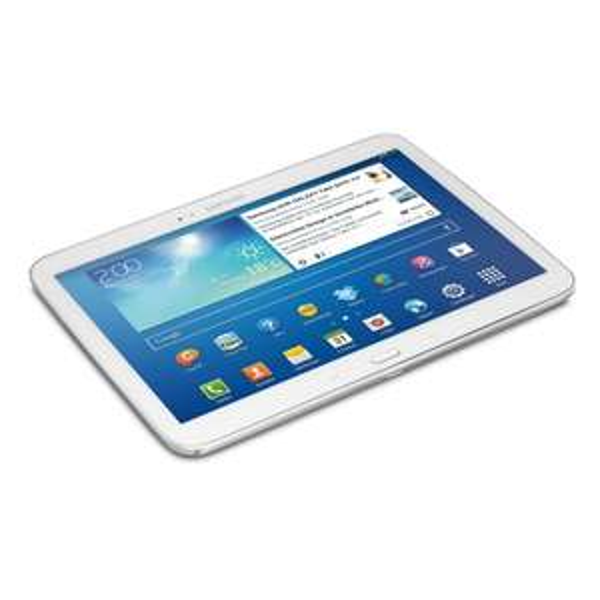 Samsung Galaxy Tab 3 10.1 16GB 3G P5200 für 234€ (Vergleichspreis: 265€) @Smartkauf