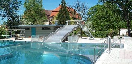 [72351 GEISLINGEN] Freier Eintritt ins Schlosspark-Bad am 11.Mai