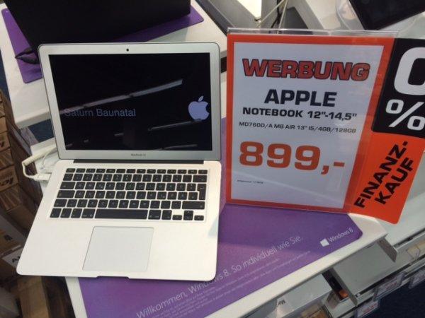 """Mac Book Air 13"""" 128GB"""