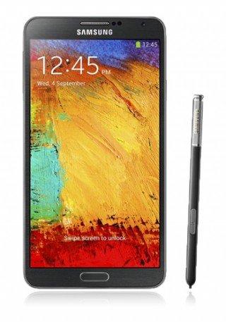 Galaxy Note 3 + mobilcom-debitel Comfort Allnet Aktionstarif im Netz von Vodafone mtl. 24.99 EUR