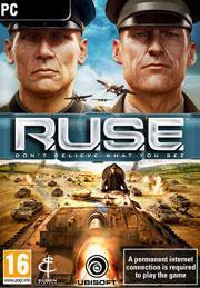 R.U.S.E. PC-Game ~6 Euro