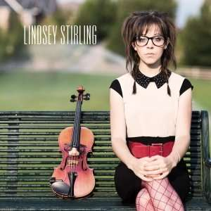 Lindsey Stirling Album des Tages für 1,99€ @ Google Play