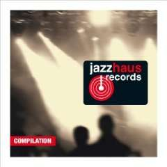 Amazon MP 3 gratis Sampler ( Mai 2014) -  Jazzhaus Records Sampler