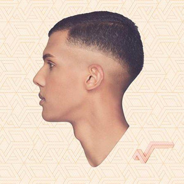 Stromae - Racine Carrée  ---- Audio CD