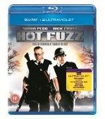 """wowhd.de: Hot Fuzz & Shaun of the dead jeweils als Blu-ray für zusammen 12,- Euro. Alternativ eventuell """"Batman And Robin - Limited Edition Steelbook"""" als zweiten Film."""