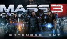Mass Effect 3 Extended Cut (Game Soundtrack)