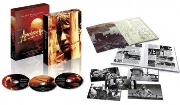 [Blu-ray/DVD] Apocalypse Now, Der Hobbit 2 3D, American Pie, Jack Arnold Collection u.v.m. @ Alphamovies