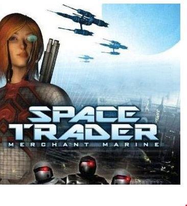 STEAM - STORE oder über Amazon.com  - Space Trader - 0,45 €