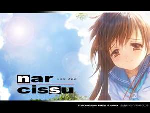 [Steam] Narcissu 1st & 2nd - Gratis Visual Novel (Englisch)