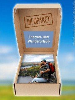 Kostenlose Infopakete, Reiseführer & Reisekataloge
