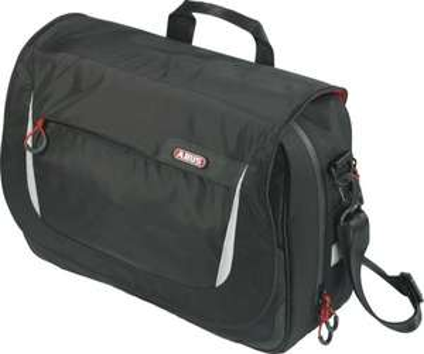 Abus Gepäckträgertasche ST 600 KF Officebag