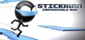 """""""Stickman Impossible Run"""" ab sofort kostenlos! [Android+IOS]"""
