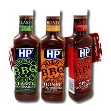 HP BBQ Saucen bei Netto 1,99 €