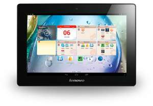 "!! 3G !! Lenovo IdeaTab S6000 Tablet 10,1"" 16GB WLAN 1,2 GHz Quad ! B-Ware !"