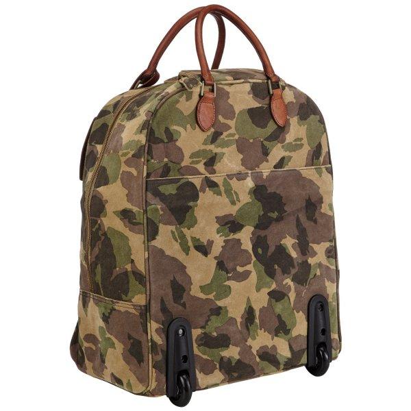 [Javari] Liebeskind Berlin Travelbag, Damen Rucksackhandtaschen 40x47x22 cm für 151,60€