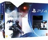 (lokal Saturn Dresden)  Play­Sta­tion 4 500GB + Kill­zone: Shadow Fall + Kamera + 2 Con­trol­ler