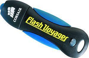 Corsair 16GB Voyager USB Stick inkl. 15 Zoll Laptop Tasche