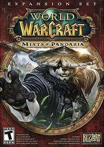 World of Warcraft Angebote: Battlechest Edition 4, Mists of Pandaria & Warlords of Draenor