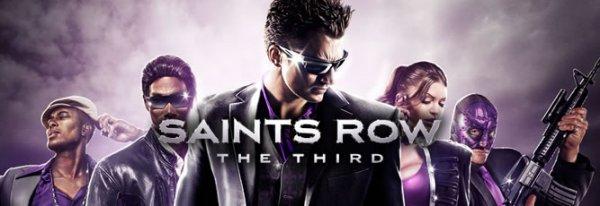 Saints Row: The Third  (STEAM) für 2,0 €