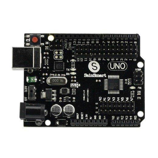 Arduino UNO R3 (SainSmart UNO R3)