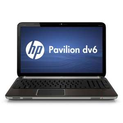 "HP Pavilion dv6-6001sg - 15,6"" / Core i7  2. Generation / HD6770M GDDR5 - Gamingfähiger Laptop für 719€"