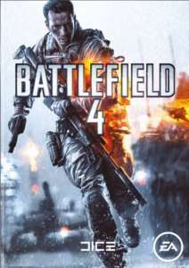 BF4: DLCs China Rising, Second Assault und Naval Strike jeweils bei Nuuvem