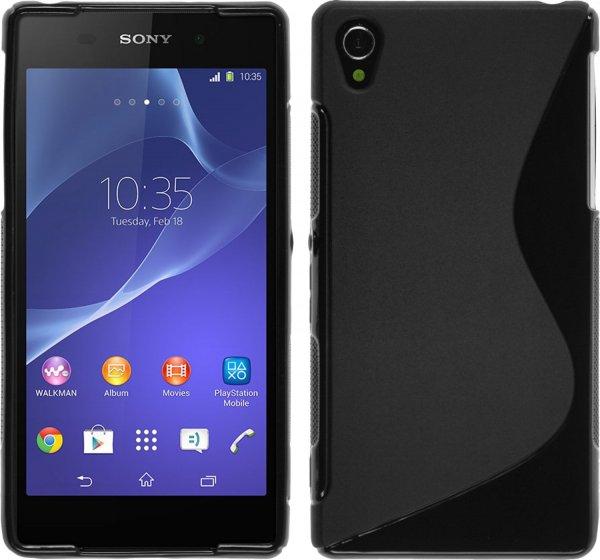 Schutzhüllen für Sony Xperia Z2 je Stück 0,49 Euro *schnell sein* (12 verschiedene Varianten verfügbar)