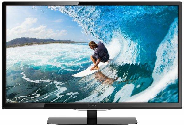 Dyon Action 40+ 101,6 cm (40 Zoll) LED-Backlight-Fernseher für 288€ @ Amazon