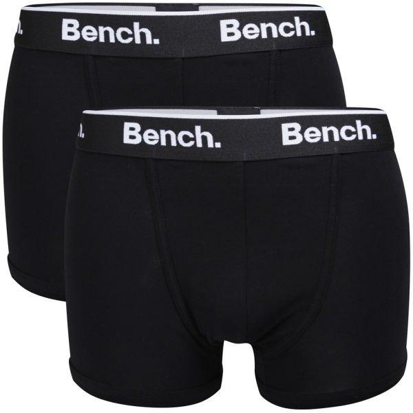 2x BENCH Boxershort um 6,19€ + 1,50 VK bei The Hut