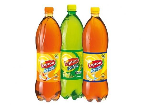 [Lidl offline ] Lipton Ice Tea 69cent + pfand