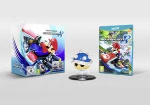 [online] Otto: Mario Kart 8 Limited Edition mit Sammelfigur für 59,99€ *Gratis Versandt*